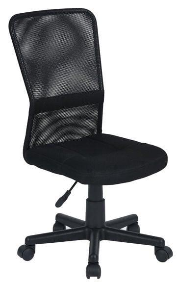 Офисный стул Paeroa Black