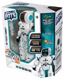 Rotaļu robots Play Visions Xtrem Bots Robbie