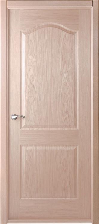 Belwooddoors Nera Door Leaf Silver Maple 70x200cm
