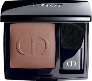 Vaigu ēnas Christian Dior Rouge 459, 6.7 g