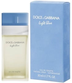 Kvepalai Dolce & Gabbana Light Blue 50ml EDT