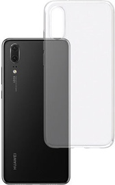 3MK ClearCase for Huawei P20 Transparent