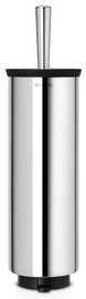 Brabantia Toilet Brush Set Brilliant Steel 427169