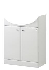 Vonios spintelė Riva SA63