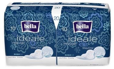 Bella Ideale Regular Ultra Control Pads 20pcs