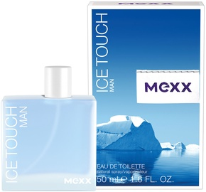 Mexx Ice Touch Man 50ml EDT