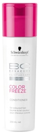 Schwarzkopf BC Cell Perfector Color Freeze Conditioner 200ml