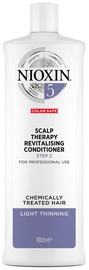 Nioxin System 5 Scalp Therapy Revitalizing Conditioner 1000ml