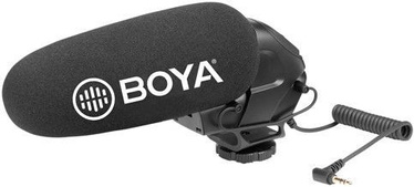 Микрофон Boya Shotgun Microphone BY-BM3031