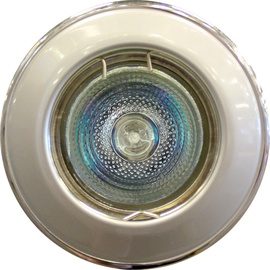 Kobi Light HAL Spot 12V OH114 Chrome/Gray 109061