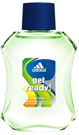 Adidas Get Ready! 100ml After Shave Lotion