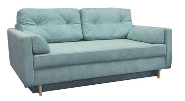 Idzczak Meble Astoria Queens 18 Sofa Blue