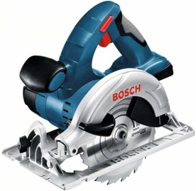 Bosch GKS 18 V-LI Cordless Circular Saw with 2 Batteries