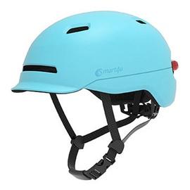 Smart4U SH50L Helmet Blue M