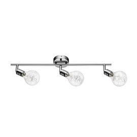 Griestu lampa Britop Bulbs 2507328 3x28W G9