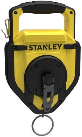 Stanley 47347 Large Capacity Chalk Reel 45m