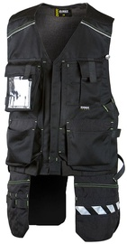 Dimex 677 Tool Vest Black L