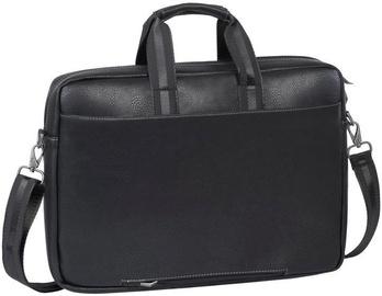 Rivacase 8940 Full Size Laptop Bag 16'' Black