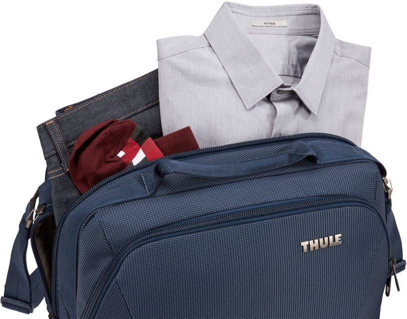 Thule Crossover 2 Boarding Bag Dress Blue