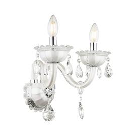 LAMPA SIENAS TEEJAY 64118-2W 2X40W E14 (GLOBO)