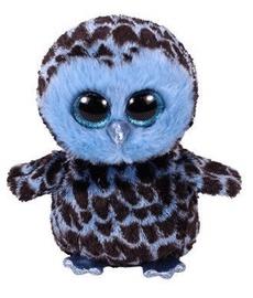 Meteor TY Beanie Boos Owl Yago 15cm