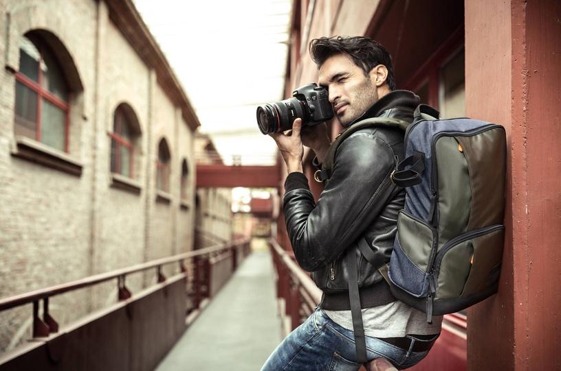 Manfrotto Street Camera Backpack Medium