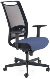 Офисный стул Halmar Bravo C-11, синий