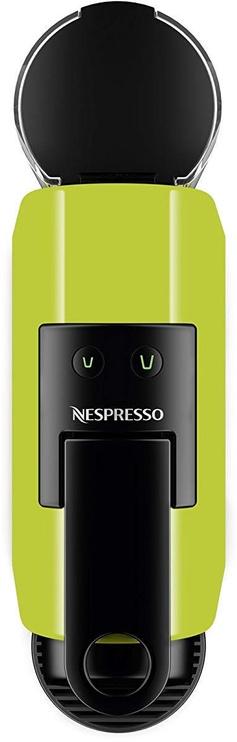 Nespresso Coffee Machine Essenza Mini D30 EN85.L Lime Green