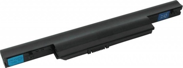 Mitsu Battery For Acer Aspire 3820T 4400mAh