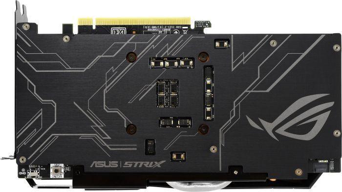 Asus ROG Strix GeForce GTX 1660 Super Gaming 6GB GDDR6 PCIE ROG-STRIX-GTX1660S-6G-GAMING