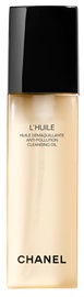 Makiažo valiklis Chanel L'Huile Anti-Pollution Cleansing Oil, 150 ml