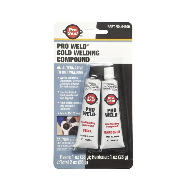 Клей ProSeal Pro Weld Cold Welding Compound 10-009 56ml