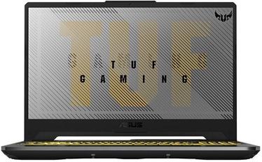 Ноутбук Asus TUF Gaming A15 FA506QM-HN016 PL AMD Ryzen 7, 16GB/512GB, 15.6″
