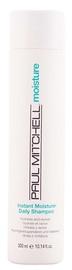 Šampūns Paul Mitchell Moisture Instant Moisture Daily, 300 ml