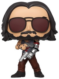 Funko Pop! Games Cyberpunk 2077 Johnny Silverhand with Guns 592