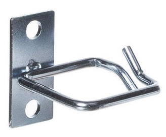 Netrack Rack Side Ring LR 30pcs 100-001-010-210