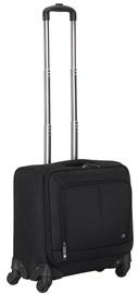 """Rivacase Backpack Tegel 15.6"""" Black"""