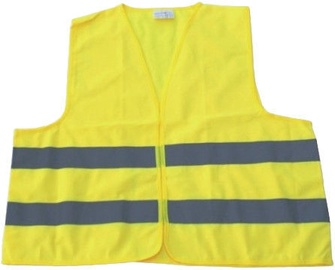 Citreum Reflective Vest Yellow L