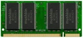 Mushkin 1GB 400MHz CL3 DDR SO-DIMM 991307