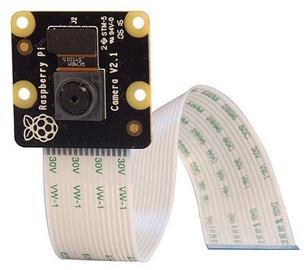 Raspberry Pi PiNoir Camera V2.1