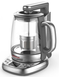 Gastroback Design Automatic Tea-Maker Advanced Plus 42440 Inox