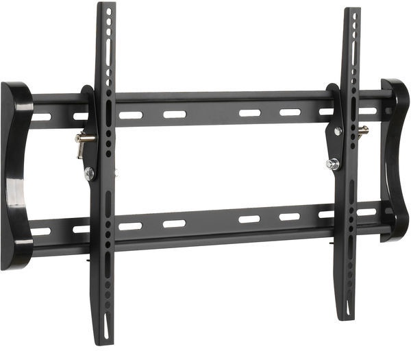 Vivanco TV Wall Bracket Up To 65'' Max 50kg Black