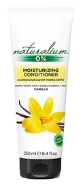 Plaukų kondicionierius Naturalium Vainilla Moisturizing Conditioner, 250 ml