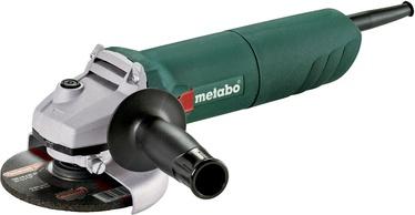 Metabo W 1100-125 Angle Grinder