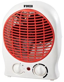 Электрический нагреватель N'Oveen FH 12, 2 кВт