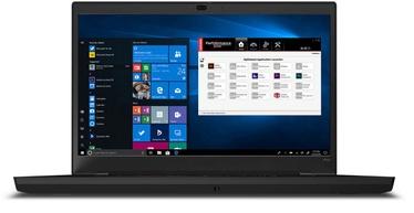Lenovo ThinkPad P15v Black 20TQ003LMH PL