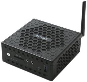 Zotac ZBox CI327 NANO ZBOX-CI327NANO-BE-W3B