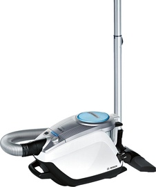 Dulkių siurblys Bosch Relaxx'x ProSilence Plus BGS5331