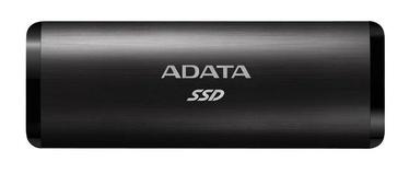 ADATA SE760 1TB Black