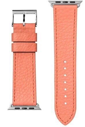Laut Milano Strap For Apple Watch 38/40mm Coral